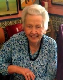 Mildred L. Hill obituary photo