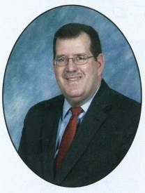 Randy Lee Wolfgang obituary photo