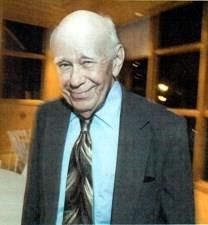 James Ruben Brunsell obituary photo
