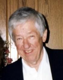 J. Alvin Ritscher obituary photo