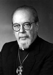 Canon L. Roper Shamhart obituary photo