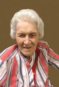 Alice Rose Batson obituary photo