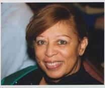 Beverley Elaine Amondsen obituary photo