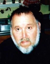 Robert R. Bouchey obituary photo