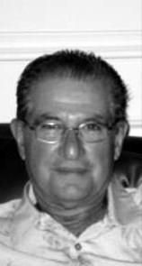 Alfonso Campistrous obituary photo