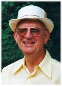 Clifford Frank Graber obituary photo