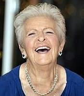 Erika Dosch obituary photo