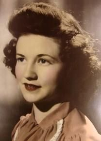 Phyllis L. Weber obituary photo
