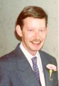 Harvey Dwayne Church obituary photo