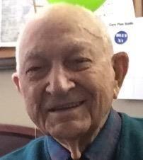 Rudolph Eudor Boullion obituary photo