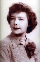 Betty Jean Cox obituary photo
