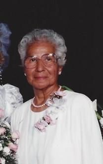 Carmen Ruiz Burruel obituary photo