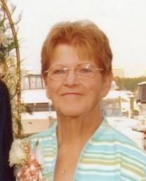 Cheryl Lynn Turner obituary photo