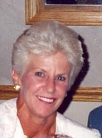 Dolores L. Zorek obituary photo