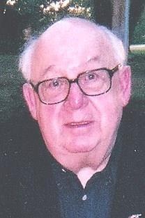 William G. Cocos, obituary photo