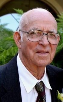 Manuel Garcia Velasco obituary photo