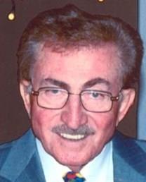 Fred L. Fisher obituary photo
