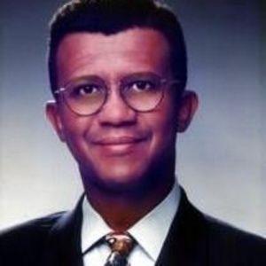 Clifton Ramsey Sanders