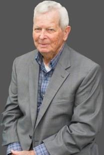 Marvin Clinton Alderman obituary photo