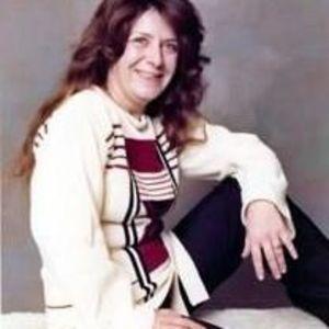Marilyn PALMER