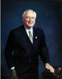 John Ezra Ingram obituary photo