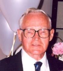 Raymond Martin obituary photo