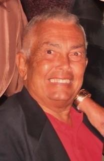 John D'Alessandro obituary photo