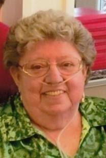 Nancy Teresa Tashash obituary photo