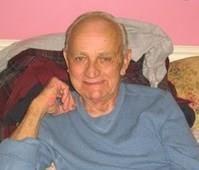 Charles Denwood Simmons obituary photo