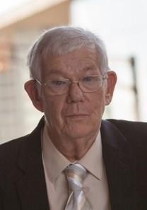 W. Michael Stavenik obituary photo