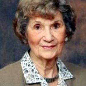 Betty L. Zimmermann