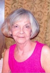 Annie Ruth Couch obituary photo