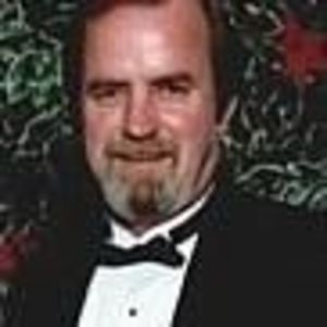 Stephen A. McKenzie