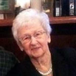 Doris Fae Clements