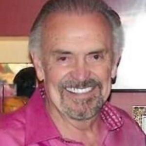 Gilbert Earl Copeland