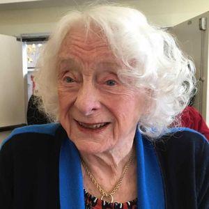 Delysia Dee Gronbeck Obituary Photo