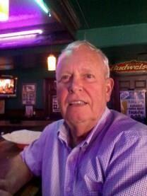 Richard Thomas Barksdale obituary photo