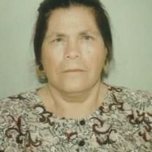 Maria Carmen Ruiz Vda De Tellez