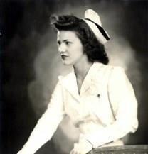 Wanda Elizabeth Ilchert obituary photo