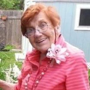 Dorothy June Brown
