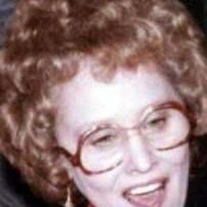 Dalia Mary Kreeger