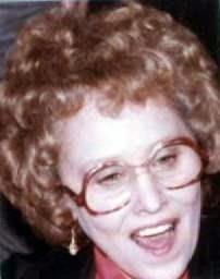 Dalia Mary Kreeger obituary photo