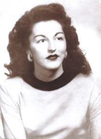 Rose Marie Gomes obituary photo