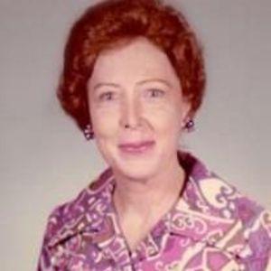 Lois Junod Dahlman