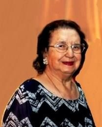 Socorro A. Gonzalez obituary photo