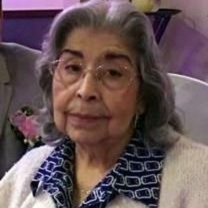 Auxilia Maria Guerra