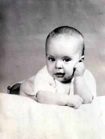 Paul Joseph Watts obituary photo
