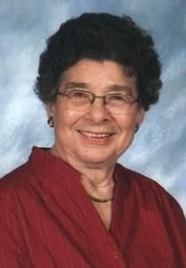 Shirley A. Krakosky obituary photo