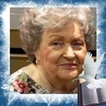Frances Elam Wyatt obituary photo