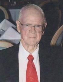 Everett DUNBAR obituary photo